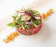 50 Best Restaurants – Vermilion