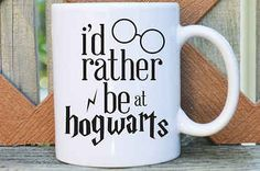 "If someone gets me one of these, I will love them forever!! 15 Mugs Every ""Harry Potter"" Fan Will Appreciate"