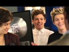 One Direction pepsi commercial outtakes