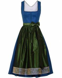 Susanne Spatt Marie Dirndl kurz mit Seidenschürze Oktoberfest Outfit, Oktoberfest Clothing, Flattering Dresses, Designer, Elegant, Stylish, My Style, Tops, Skirts