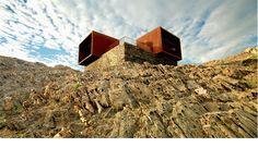 Restauration du site de Tudela Culip (Club Med) Parc Naturel du Cap de Creus