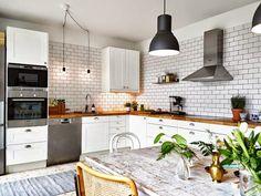 Una casa que transmite calma y relajación | Decorar tu casa es facilisimo.com