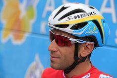 Vincenzo Nibali (Astana) Vuelta a Espana 2013 - Stage 17