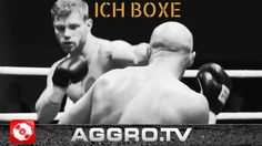ICH BOXE LIVE feat. Crackaveli