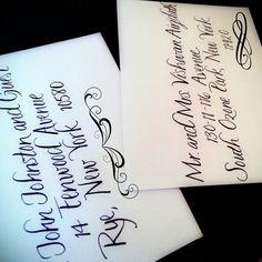 Zapfino font for wedding invitations wedding month type design zapfino font altavistaventures Choice Image