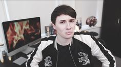 Danisnotonfire / Dan Howell ♡ I have watched this video 9 times already help me