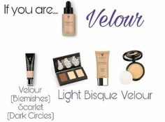 Velour www.kissesnmakeup.com