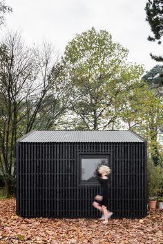 chris collaris architects + daphna laurens design the buitenhuis