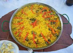 Sabe a paella #saboreaespaña