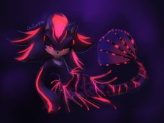 lionfish art by Chillisart--> Merman Shadow? Silver The Hedgehog, Shadow The Hedgehog, Sonic The Hedgehog, Shadow And Amy, Sonic And Shadow, Shadow Pictures, Shadow Pics, Sonic Funny, Sonic Fan Characters