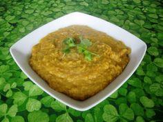 dahl de lentilles corail Indian, Ethnic Recipes, Food, Cooking Food, Meal, Essen, Meals, Yemek, Eten