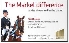 Markel Horse Insurance