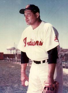 Early Wynn, Cleveland Indians