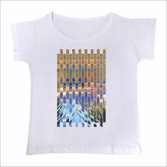 T-Shirt Por-do-sol