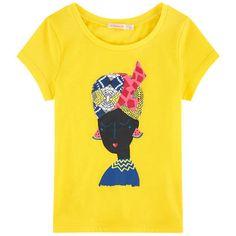 Billieblush - Printed T-shirt - 203761