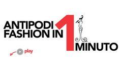 AF in 1 minuto by Antipodi di Alboran. Cosa propone e come funziona Antipodi Fashion spiegato in meno di 1 minuto. Guarda il video e collegati al sito www.antipodifashion.com.