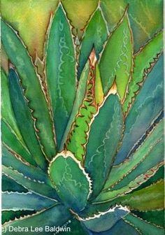 paint watercolors