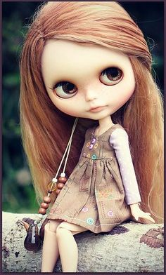 Top 14 Beauty Vintage Blythe Doll Designs – Live Happy Life With Easy Funny Idea - Easy Idea (6)