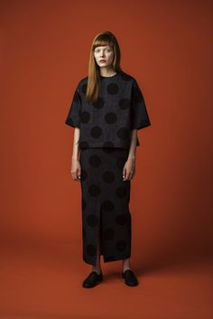 Y's by Yohji Yamamoto Ready To Wear Spring Summer 2015 Paris - NOWFASHION
