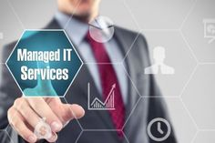 Modernize your IT infrastructure along with backups and data security which facilitates you to concentrate on your core business. Tangible Technology provides you with IT managed services in Melbourne to meet your business demands with the help of IT technology such as virtualization, infrastructure, etc. Visit us online now!  #ManagedITServicesInMelbourne #ITManagedServicesInMelbourne #ITServicesInMelbourne #ManagedITServicesForSME #TangibleTechnology #Australia