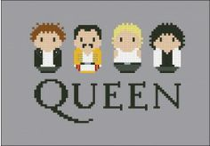 Queen rock band - Products