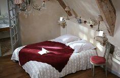 Interiors and decorations Shabby, Villeneuve, Furniture, Baskets, Home Decor, Decorations, Interiors, The Mansion, Windbreaker