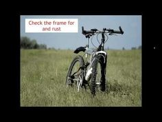 how to choose the best used mountain bikes