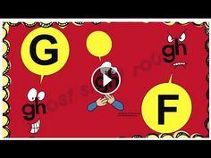 """The """"gh"""" SECRET! - YouTube"""