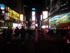 In Newyork