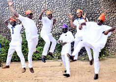 Welcome to Our Traditional Wedding African Men, African Fashion, Strange Photos, Crazy Photos, Yoruba People, Groom And Groomsmen, Bride Groom, African Culture, Wedding Blog