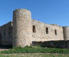 Visita Castillo de Peñaflor   TCLM