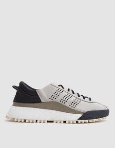 Adidas x Alexander Wang / AW Hike Low in Grey