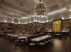 Berners Tavern & Punch Room