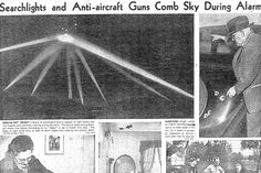 The Battle of Los Angeles - 15 Signs That Can Prove Aliens Exist