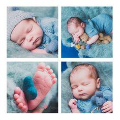 Neugeborenenfotografie vom Fotografen! Ruhe im Homestudio. Kuschelige Atmosphäre, damit sich das Baby wohlfühlt.