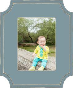 My Organic Bloom Frame from Fun Frame Monday! @theorganicbloom