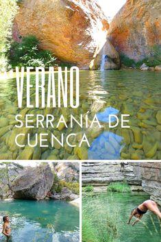 35 Ideas De Baños Pozas Y Piscinas Naturales Serranía De Cuenca Serrania De Cuenca Piscinas Naturales Piscinas