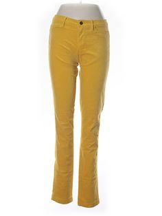 Lands' End Canvas Women Jeans Size 8