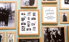 Camera letterpress print by Sycamore Street Press