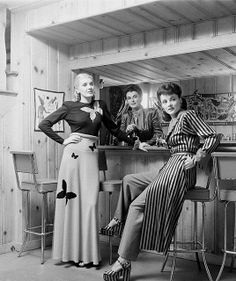 Look Your Best With This Fashion Advice – Top Clothes Boutique Fashion Foto, 1940s Fashion, Fashion History, Vintage Fashion, Ladies Fashion, Fashion Check, Fashion Usa, Club Fashion, Fashion Trends