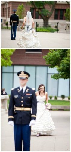 bride and groom shot Urbana Illinois, Military Weddings, Real Weddings, Groom, Wedding Ideas, Bride, Future, Photography, Fashion