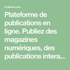 Publishing platform for digital magazines, interactive publications and online catalogs. Convert documents to beautiful publications and share them worldwide. Title: Thermomix - Top chrono, Author: juliendesseaux, Length: 109 pages, Published: Teaching Phonics, Jolly Phonics, Teaching French, Public, Author, Positivity, Magazine, How To Plan, Reading