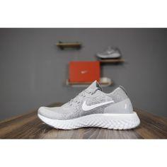 watch da54d d8a26 where to buy nike epic react flyknit buy nike epic react flyknit mens  womens grey shoes