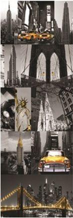 Tablou canvas - New York Yellow RON70