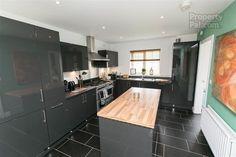 14 Coopers Mill Park, Dundonald, Belfast #kitchen