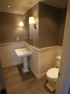 Bathroom Powder Room Design, Pictures, Remodel, Decor and Ideas - page 2