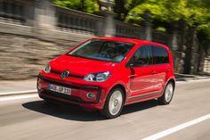Up!: Volkswagen maakt prijzen bekend van meest populaire private leaseauto van Nederland