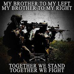 Grunt Style https://www.facebook.com/gruntstyle?utm_content=buffer75c32&utm_medium=social&utm_source=pinterest.com&utm_campaign=buffer https://www.facebook.com/gruntstyle?utm_content=buffer75c32&utm_medium=social&utm_source=pinterest.com&utm_campaign=buffer #Brothersinarms #Military #Strong