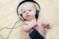 Seu bebê lembra do que você fala com ele na gravidez. Saiba mais no blog.