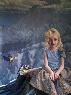 Enfant / Child | Mon musée imaginaire